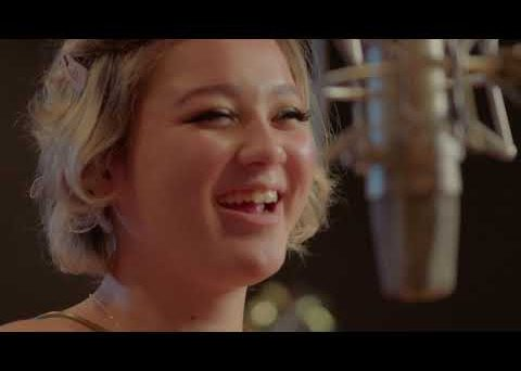 """Cancer Can Rock Featured Artist - Molly Oldham - Music Video - """"Mighty in Me"""""""